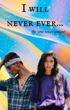 I Will Never Ever...    +18 cover