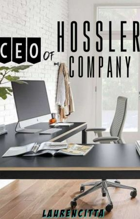 CEO of Hossler Company by laurencitta