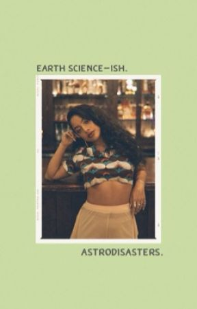 earth science-ish | meet my oc's by astrodisasters