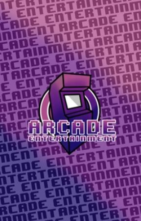ARCADE ENT. ゛‒‒‒ entertainment apply fic. by arcadeent