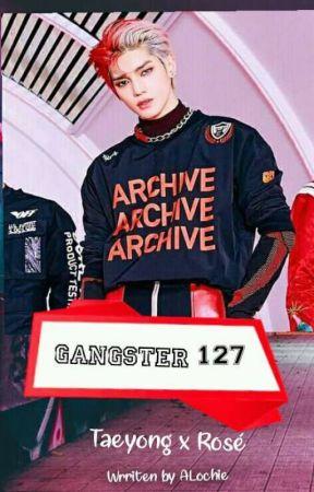 Gángster 127 | Yongrosé by Kim_ALochie