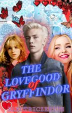 The Lovegood Of Gryffindor  (Hermione X Male Reader) by ElectricZenith