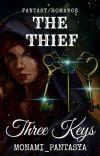 Three Keys: The Thief cover
