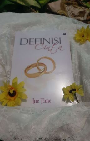 Definisi Cinta (OPEN PO) by DineSafitry05