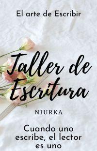 Taller de escritura cover