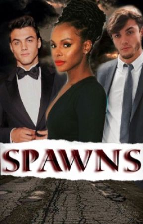 Spawns by MvccAsff