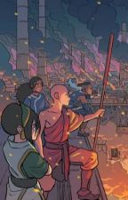Avatar: The Last(?) Airbender (Aang x Reader) by Kirathegay