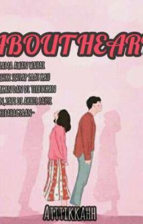 About Heart by atttikkahh