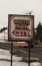 small town antics  {SOUTH PARK X reader} by santaclaritaairbnb