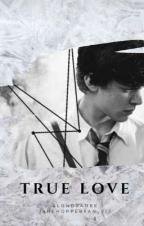 True Love (Edmund Pevensie) by Janehopperfan_012