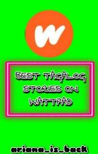 Best Tagalog Stories on Wattpad by arianaisback