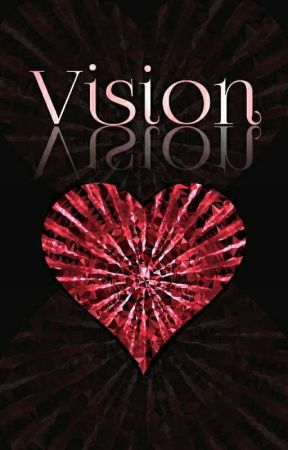 Vision  by love-infiniteunbound