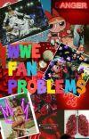 WWE Fan Problems cover