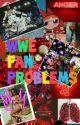 WWE Fan Problems by _Munchingbroito_