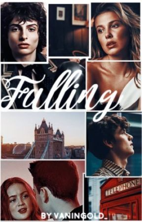 Falling | Fillie by vaningold_