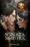 Sonata Siniestra© cover