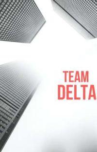 TEAM DELTA cover