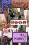 wild promises // nate archibald cover