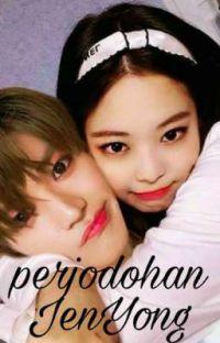 perjodohan JenYong cover