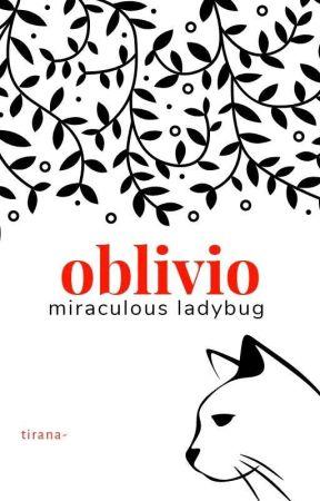 Miraculous Ladybug | Oblivio Contest by tirana-