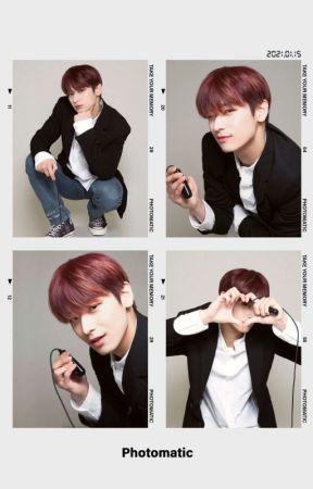Mate ✖ Lee Juyeon by kwondozy