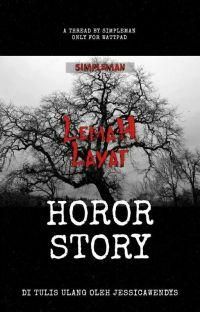 LEMAH LAYAT cover
