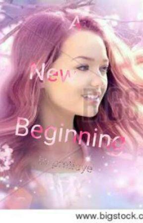 A New Beginning by prebaye