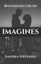 IMAGINES by SandraStevehill