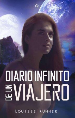Diario infinito de un viajero by LCFnothing99