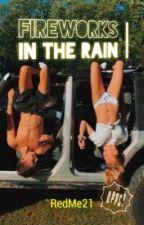𝓕ireworks in the rain di RedMe21