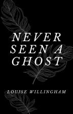 Never Seen a Ghost by LouWillingham