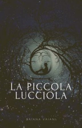 La piccola lucciola by spytion