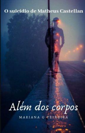 Além dos Corpos by Mariana5660