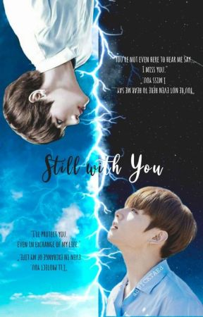 Still With You     KOOKV by adDICKTAEd