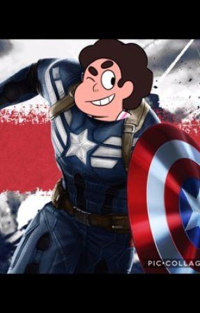 Captain Homeworld by GirPoneStoriesBackup