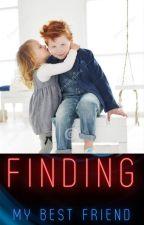 Finding my best friend by StarHowlWillow