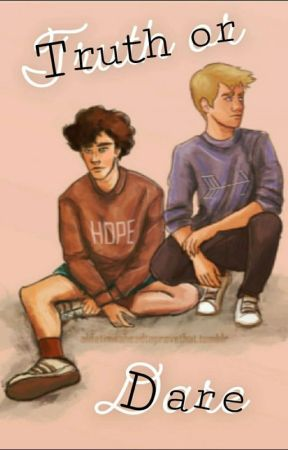 Truth or Dare: Johnlock by bisexualawkwardness