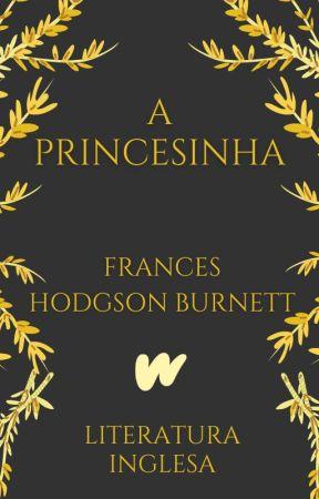 A Princesinha (1905) by ClassicosLP