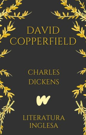 David Copperfield (1850) by ClassicosLP