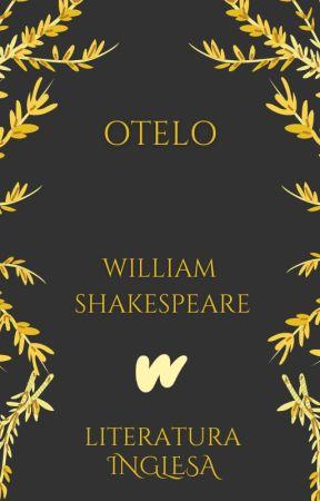 Otelo (1604) by ClassicosLP