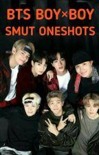 BTS boy x boy smut oneshots by Kittymittensfluffy