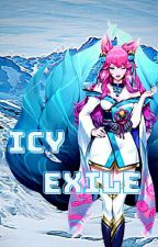 Icy Exile  by Helgon33