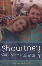 Shourtney Moments by -Flipswitch-