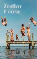 Zodiac House by Laluny