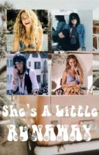 Book 1: She's A Little Runaway (Izzy Stradlin) by socialvoodoodoll
