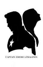 Captain America Imagines by inkdovve