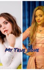 My True Love~Descendants~Audrey Love Story  by Marythequeen_