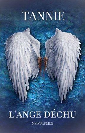 [KookV] Tannie, l'ange déchu by Newplumes