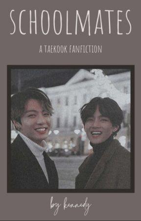 Schoolmates- Taekook ff by kookiewithacupoftae-