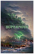 Supernova 《 Bellamy Blake 》 by -bluesupernova
